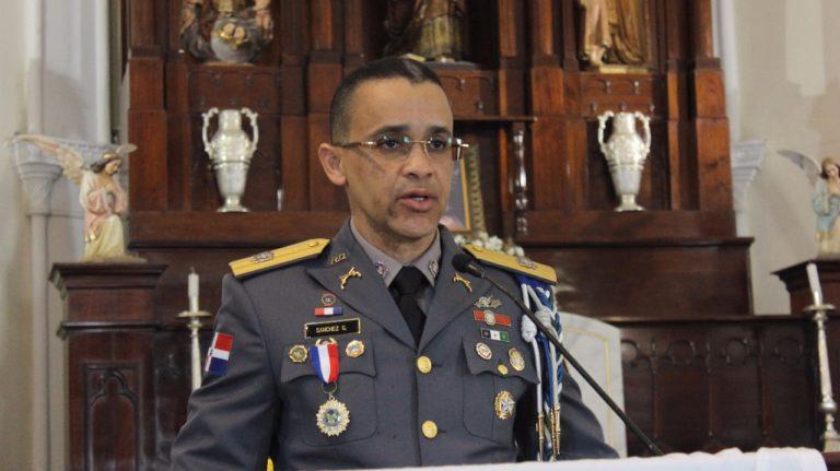 Director de la Policía Nacional supera al COVID-19 – RCC Media
