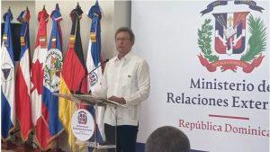 RD sigue con profunda preocupación evolución de los acontecimientos en Haití  – RCC Media